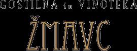 Gostilna in vinoteka Žmavc
