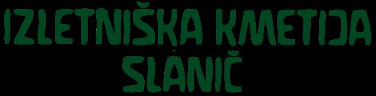 Izletniška kmetija Slanič