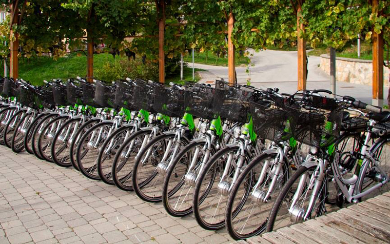 Kmalu spet KULeBIKE kolesarimo