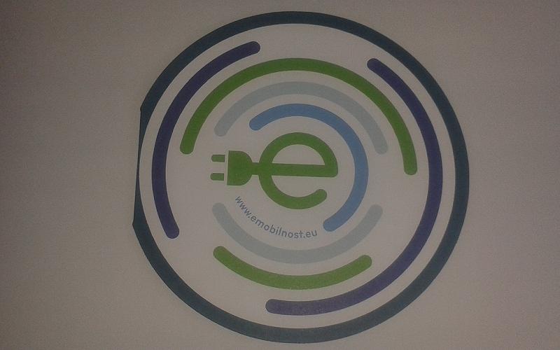Konferenca E-mobilnost